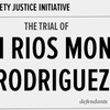 Indicted for Genocide: Guatemala's Efrain Rios Montt